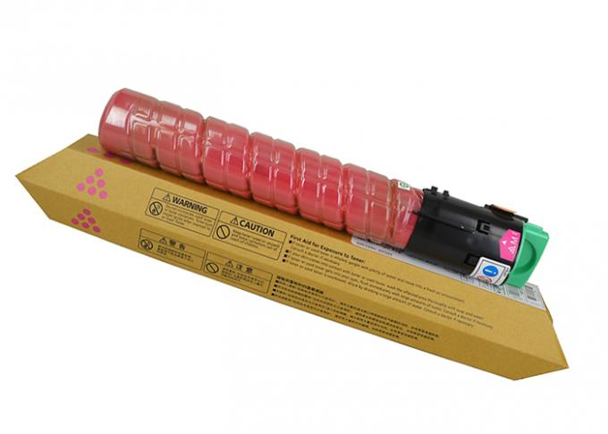 MP C2550HC Ricoh Color Toner Cartridge Ricoh Aficio Mp C2030 Toner 9200 Pages