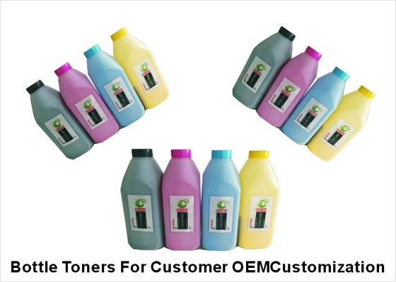 China Color Copier Laser Toner Powder For Ricoh MP C4002 Customized Packaging factory