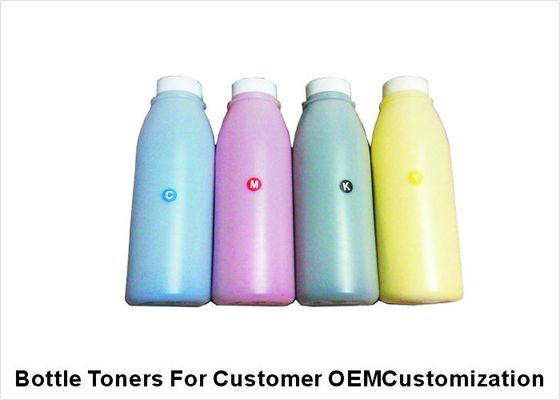 China Cyan / Yellow Ricoh MP C2503 Toner , Compatible Color Toner Powder ISO9001 factory