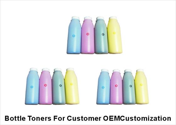 6μM Powder Ricoh MP C5503 Toner , Color Copier Toner With High Page Yield